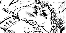 [第9話]ジョジョの奇妙な冒険 第5部