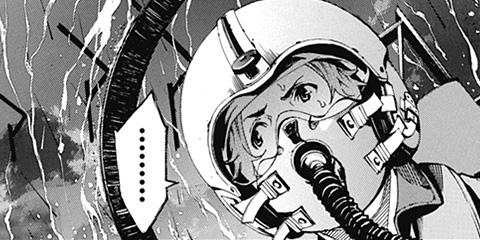 [12話/1st season]天神-TENJIN- 音速の鷲