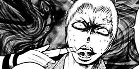 [第16話]魔人探偵脳噛ネウロ