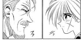 [第34話]るろうに剣心—明治剣客浪漫譚—