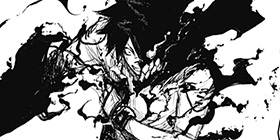 [第15話]BLACK TORCH