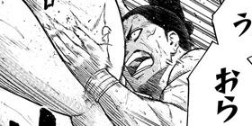 [第177話]火ノ丸相撲