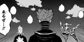 [第178話]ブラッククローバー
