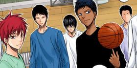 [第207話]黒子のバスケ カラー版