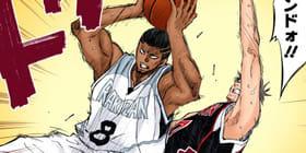 [第244話]黒子のバスケ カラー版