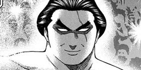 [第167話]火ノ丸相撲