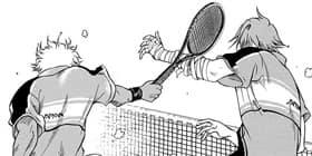 [第32話]新テニスの王子様