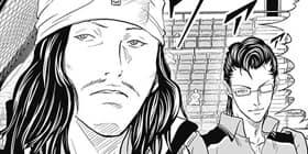[第215話]新テニスの王子様