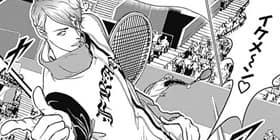 [第236話]新テニスの王子様