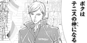 [第282話]新テニスの王子様