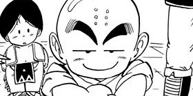 [第99話]DRAGON BALL