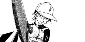 [第101話]テニスの王子様