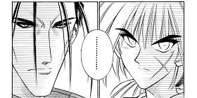 [第102話]るろうに剣心—明治剣客浪漫譚—