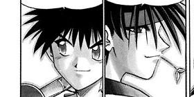 [第103話]るろうに剣心—明治剣客浪漫譚—