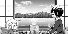 [第95話]干物妹!うまるちゃん