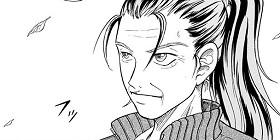 [第111話]テニスの王子様