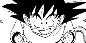 [第126話]DRAGON BALL