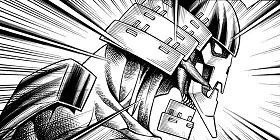 [第126話]るろうに剣心—明治剣客浪漫譚—