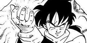 [第175話]DRAGON BALL