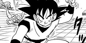 [第176話]DRAGON BALL