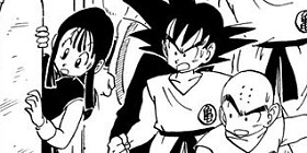 [第182話]DRAGON BALL