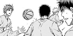 [第183話]黒子のバスケ