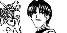 [第211話]るろうに剣心—明治剣客浪漫譚—