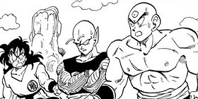 [第215話]DRAGON BALL