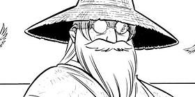 [第224話]るろうに剣心—明治剣客浪漫譚—