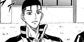 [第268話]テニスの王子様