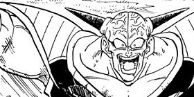 [第290話]DRAGON BALL
