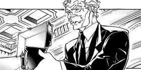 [第296話]家庭教師ヒットマンREBORN!