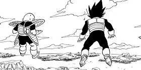 [第302話]DRAGON BALL