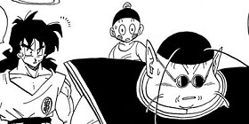 [第321話]DRAGON BALL