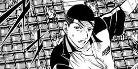 [第368話]テニスの王子様