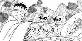 [第476話]NARUTO—ナルト—