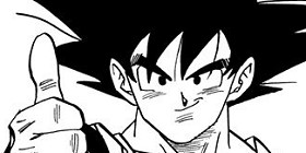 [第496話]DRAGON BALL