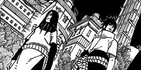 [第616話]NARUTO—ナルト—