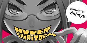 HYPER SHIRITORI