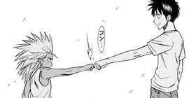 [第110話]PSYREN—サイレン—