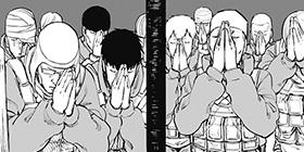 [59話]ファイアパンチ