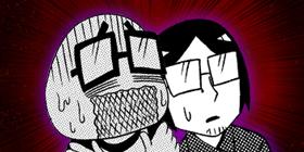 アニメ「カラダ探し」のアフレコ現場を覗いてきました!!