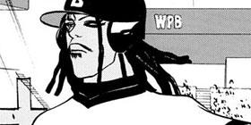 [第37話]ONE OUTS