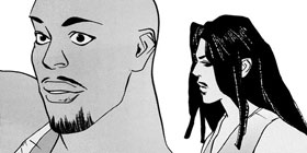 [第38話]ONE OUTS