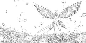 [第155話]CLAYMORE