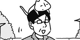 [1168回]猫田びより