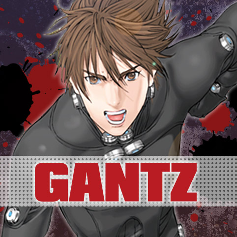 GANTZ