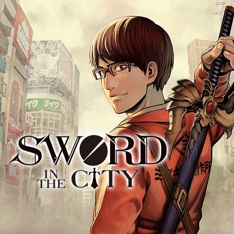 SWORD IN THE CITY